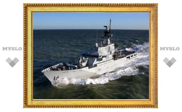 Бразилия отказалась принять корабль британских ВМС