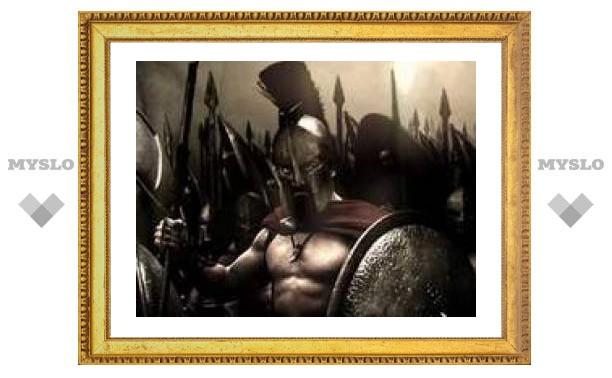 Спартанцы не уступили лидерство в прокате