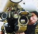Разработки тульских оборонных предприятий участвуют в выставке на Гоа