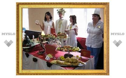 Под Тулой прошел кулинарный фестиваль