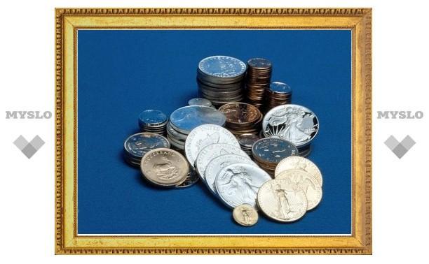 Тульский коллекционер «подарил» деньги мошенникам