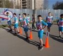 В Туле стартовали Президентские спортивные игры