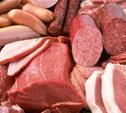 В Богородицке незаконно торговали шашлыком, колбасой и мясным фаршем
