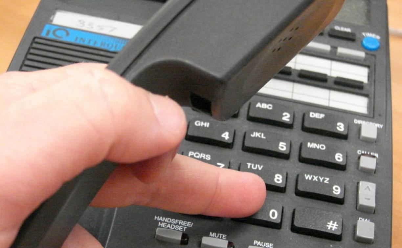 О долгах за электроэнергию туляки могут узнать по телефону горячей линии
