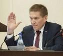 Александр Воронцов: В Общественной Палате Тульской области пройдут общественные слушания по пенсионной реформе