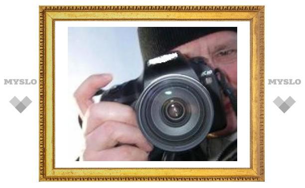 В Туле пройдет новая фотоигра
