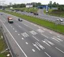 Проезд на участке трассы М4 «Дон» в Тульской области пока останется бесплатным