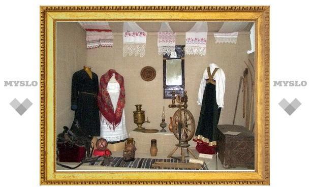 Краеведческий музей в Туле откроется в январе 2013 года