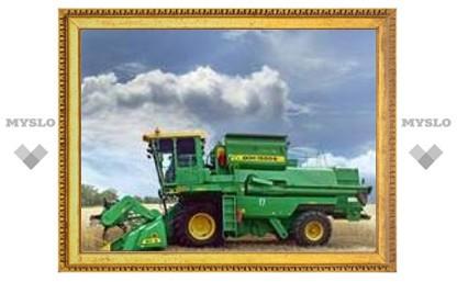 Пшеница за три недели подорожала на 10 процентов