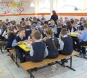 Тульские школьники будут оплачивать обеды в столовой электронной картой