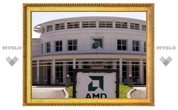 AMD выпустит дешевый аналог Intel Atom в 2010 году