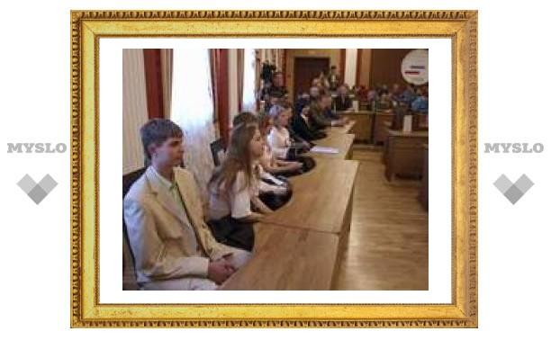 В Тульской области определят лучшего выпускника