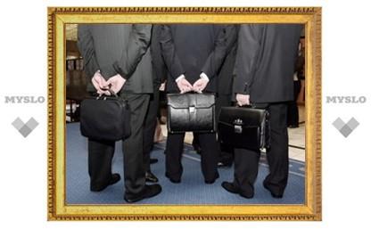 Тульских министров признали лучшими менеджерами