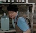 Житель Плавска выбил дверь, чтоб украсть у пенсионерки 3 литра спирта