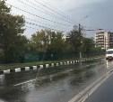 В Туле обследуют подтопленные улицы
