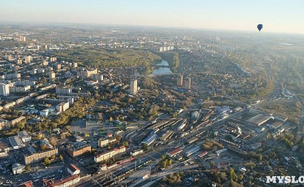 В Тульской области запустят 3D-сканирование городов и поселков