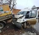 Маршрутку в Туле угнал пьяный пассажир