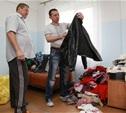 В Тулу приехали беженцы с Украины