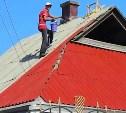 Страшная смерть: туляк сорвался с крыши на электрические провода