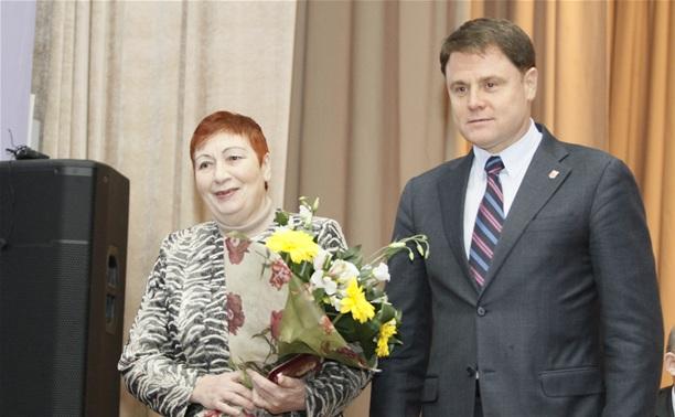 Владимир Груздев пообщается с жителями Заокского района