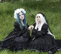 В Туле прошёл Викторианский пикник