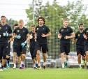 Завтра в Туле встретятся «Арсенал» и ленинградский «Тосно»