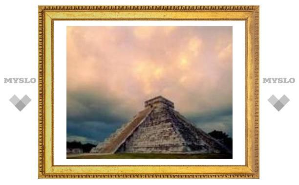 Мексика намерена выкупить землю вокруг Чичен-Ицы