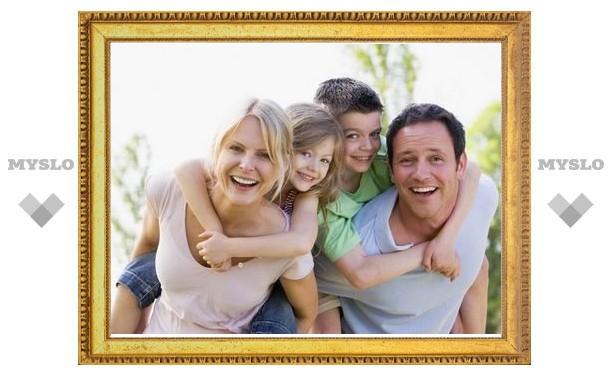Британские христиане требуют сделать воскресенье Днем семьи