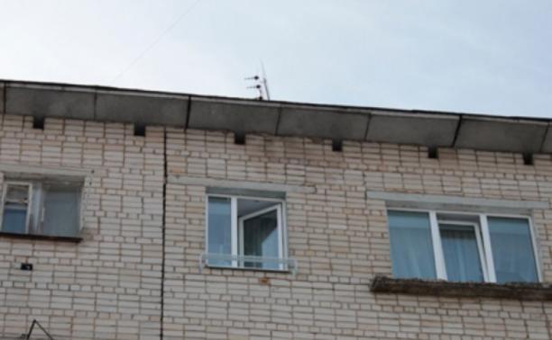 В Киреевске пенсионер выпрыгнул с пятого этажа больницы