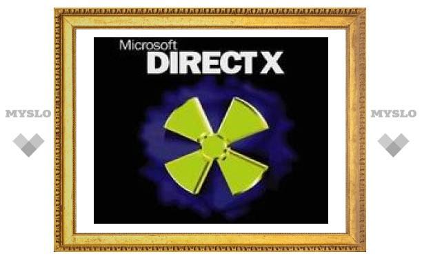 AMD выпустит в 2009 году видеокарты с поддержкой DirectX 11
