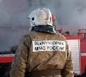 Ежедневно в Тульской области происходит 3-4 пожара
