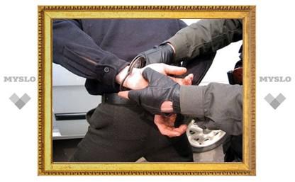 В Тульской области задержан подросток-насильник