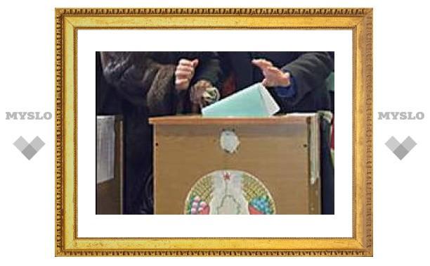 """На тульских выборах не будет строки """"против всех"""""""