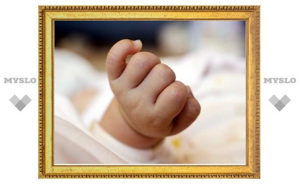 Вина убившей новорожденного ребенка матери доказана