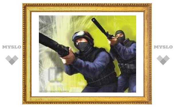 "В Туле ""мочат"" кибер-террористов!"