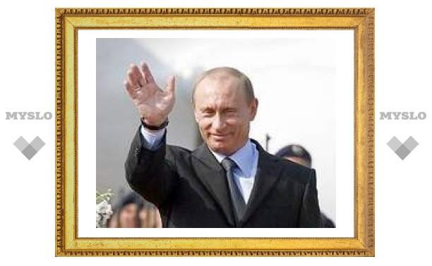 Путин оценил вклад российских компаний в международный рынок
