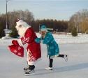 21 декабря состоится открытие новогодней ёлки в Центральном парке