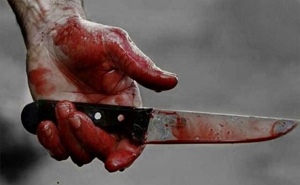 Полиция Щекинского района задержала подозреваемого в убийстве
