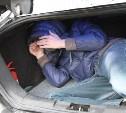 В Новомосковске преступники угнали машину, вывезли хозяина на кладбище и забили до смерти