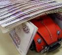 Туляк накопил 80 штрафов за нарушения ПДД