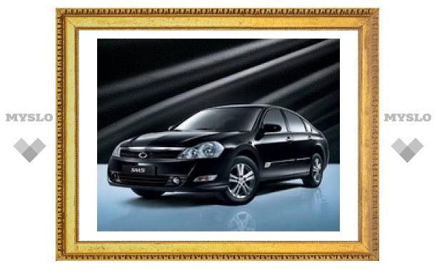 """Renault будет продавать европейцам старую """"Теану"""""""