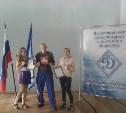 Тульская спортсменка выиграла золотую медаль на Всероссийском турнире по боксу