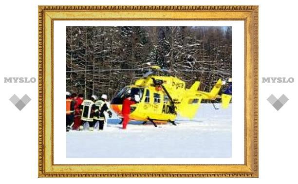 В Тверской области пострадавших в ДТП будут эвакуировать на вертолетах