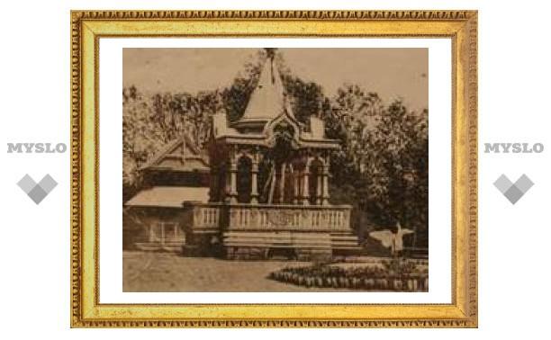 Фото старой Тулы выставлены в кремле
