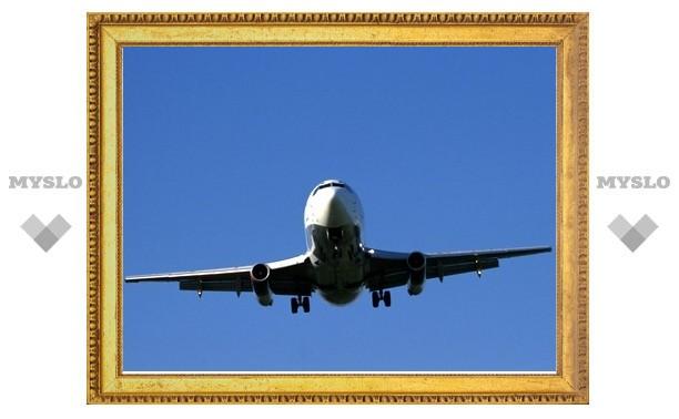 Пассажиры американского самолета приняли ортодоксального иудея за исламского террориста