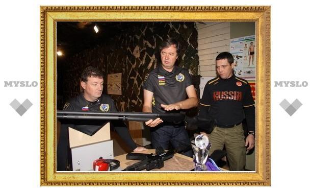 Депутат Тульской городской Думы снова «перестрелял» всех соперников