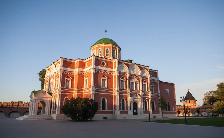 1 октября пенсионеры смогут бесплатно посетить тульские музеи