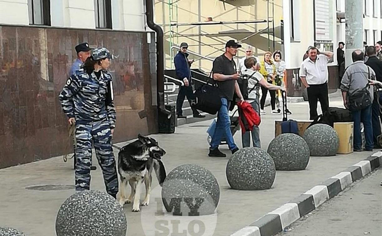 За сутки в Тульской области проверили более 50 сообщений о минировании