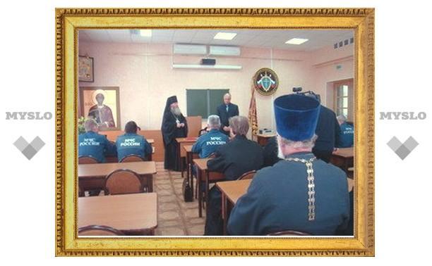 В Кабардино-Балкарии православные священники придут на помощь спасателям