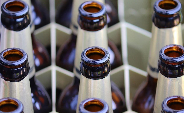 В Тульской области хотят полностью запретить продажу алкоголя три дня в году